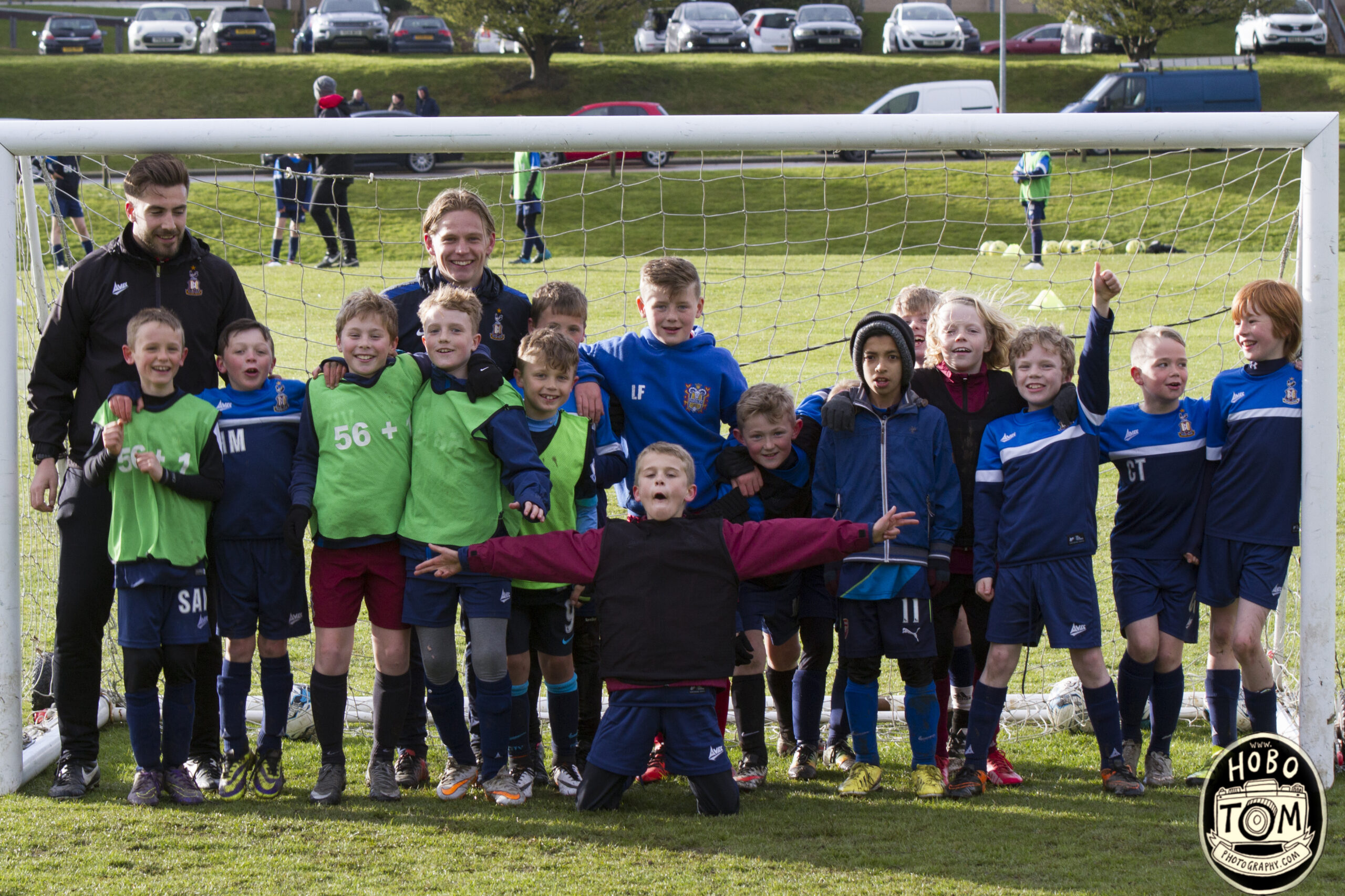Bradford City Academy – Training
