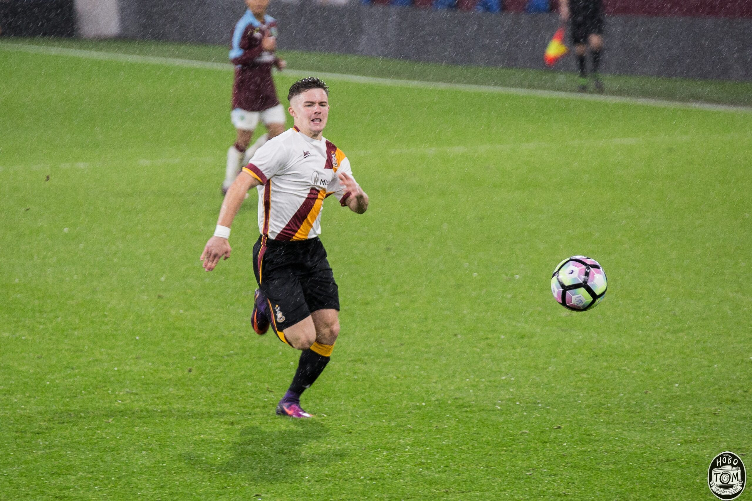FA Youth Cup: Round 3